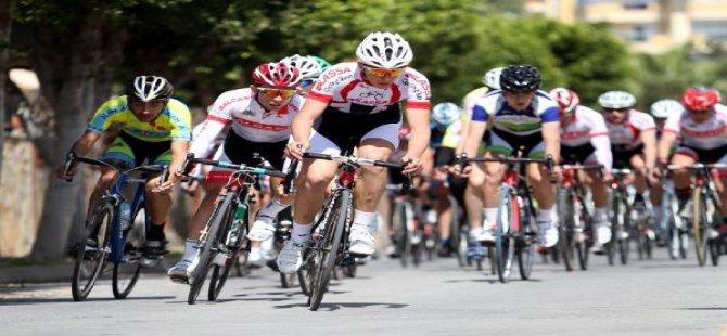 Bisiklet Yol Şampiyonası, Aydın'da yapılacak