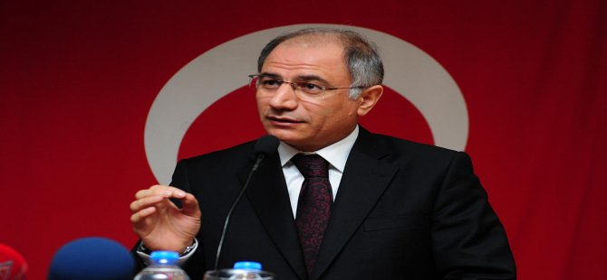 İçişleri Bakanı Ala'Polisin de ağır silahları olacak'