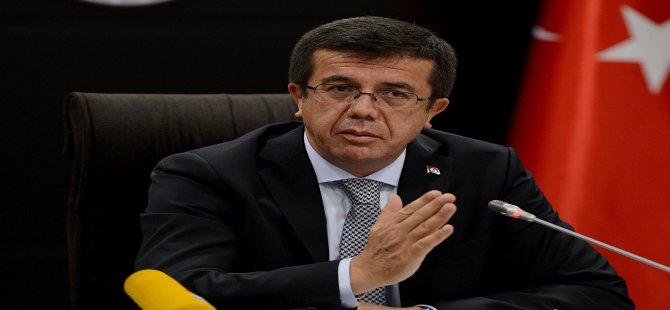 Bakan Zeybekçi'den Aydın Belediyesi'ne tepki