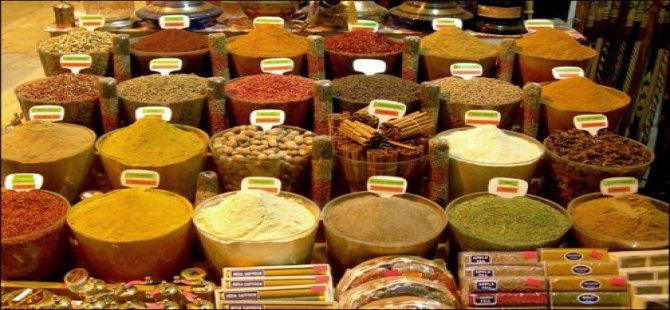 Aktarlarda satılan 38 ürüne yasak geldi