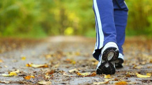 Günlük yürüyüşün insana faydaları