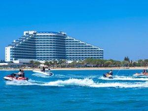 Venosa Beach Resort'a TUI'den Altın Ödül