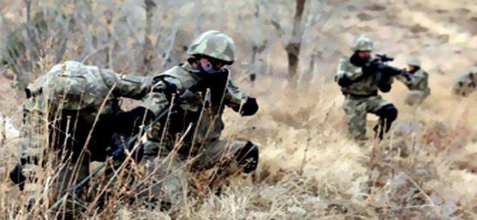 40 PKKlı köşeye sıkıştı