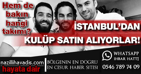 İstanbul'dan o kulübü satın alıyorlar!