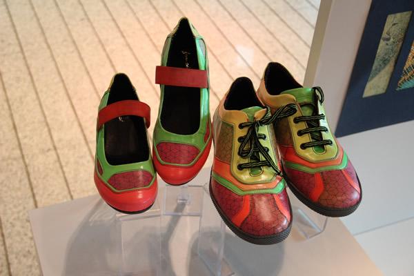 Ege'de ayakkabı ihracatı zirveye çıktı