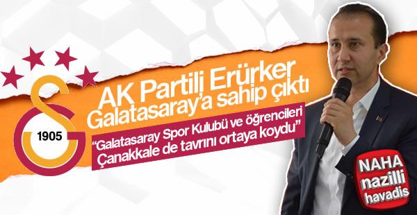 Ak Partili Hakan Çağlar Erürker'den önemli açıklama