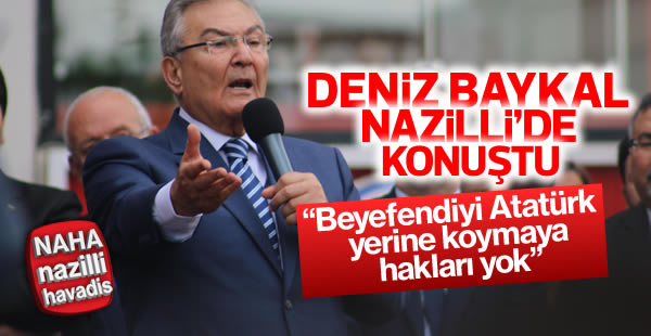 """Milletvekilleri boş kağıda imza attı"""