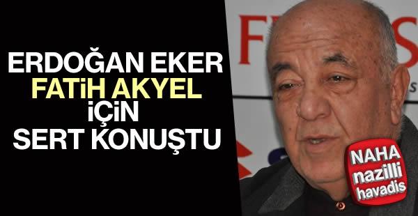 Erdoğan başkan sert konuştu