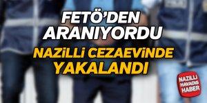 Cezaevi ziyaretinde FETÖ'den gözaltı