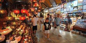 Yabancı ziyaretçiler geçen yıl 1,4 milyar liralık alışveriş yaptı