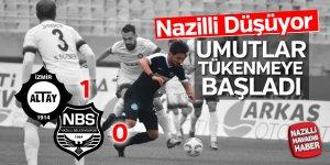 Nazilli'de umutlar tükenmeye başladı