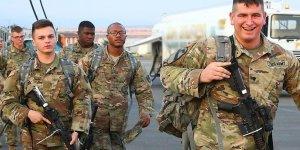 ABD Suriye'nin güneyindeki güçlerini İran'a karşı takviye ediyor