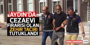 Aydın'da uyuşturucu operasyonu; 1 tutuklama