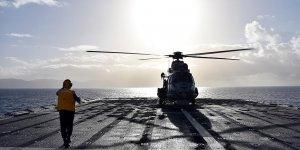 NATO'nun Karadeniz'deki en büyük tatbikatı başladı