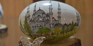 Türkiye'nin ilk 'Yumurta Müzesi' gün sayıyor