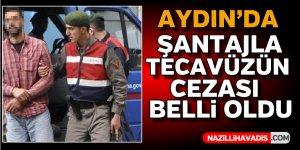 Aydın'da cinsel istismarın cezası belli oldu