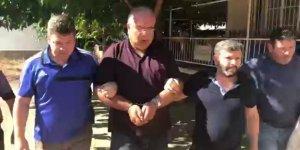 5 kişiyi öldüren damat yakalandı