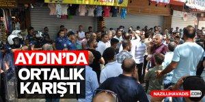 Aydın'da taklit ürün tartışması