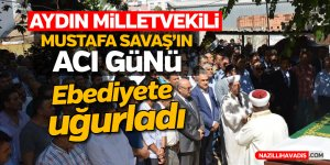 Mustafa Savaş'ın acı günü