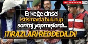 Aydın'da cinsel istismardan mahkum olan sanıkların itirazları reddedildi!