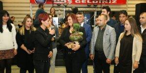 """Çerçioğlu'ndan personeline mesaj;"""" Biz bir aileyiz"""""""