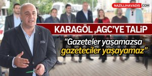 Karagöl,AGC'ye talip!