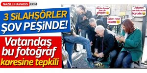 CHP'li siyasetçiler şov peşinde