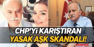 Büyük skandal! Kaset Kemal Kılıçdaroğlu'na gitti...
