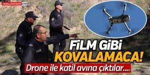 Film Gibi Kovalamaca!