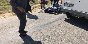 Aydın'da Acı Kaza!
