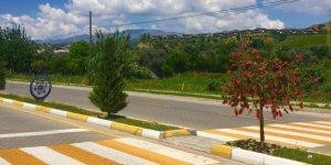 Büyükşehir Nazilli'de  trafik güvenliğine el attı!