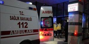 Feci Kaza;14 yaralı!
