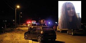 Doğum gününe çağırdığı kız arkadaşını başından vurarak öldürdü!