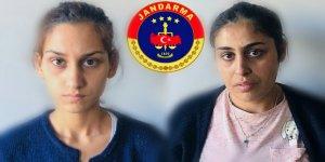 5 yıldır aranan azılı hırsızlar Nazilli'de yakalandı