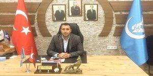 Atatürk'ün emanetlerine Ülkücü Türk Gençliği sahip çıkıyor