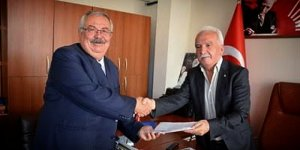 Cavit Abi CHP'nin mavi liste adayını açıkladı