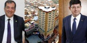 Başkan Özcan, başkan yardımcısı Vardar'a soruşturma açtı