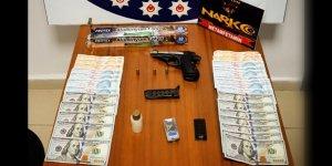 Nazilli'de uyuşturucu operasyonu: 1 tutuklama
