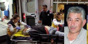 Çatıdan asansör boşluğuna düşen adam öldü
