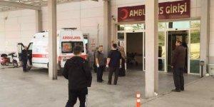 Bozdoğan'da mantar zehirlenmesi: 5 kişi hastaneye kaldırıldı