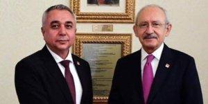 Aydın CHP'ye Ali Çankır yeniden aday...