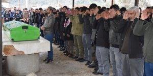 Aydın'da evde çıkan yangında ağır yaralanan kişi öldü