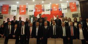CHP'DEN NAZİLLİ ÇIKARMASI