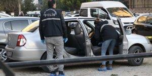 Silahlı saldırıya uğrayan kadın ağır yaralandı