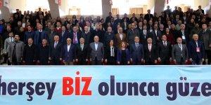 CHP Aydın 37. İl Kongresi yapıldı