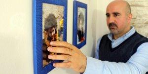Minik Aras 4 yıllık ömrüyle babasına iyilik kapısını açtı