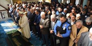 Aydın'da hayatını kaybeden 14 yaşındaki kız çocuğu toprağa verildi