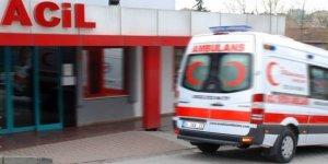 Aydın'da kaza: 1'i çocuk 3 yaralı