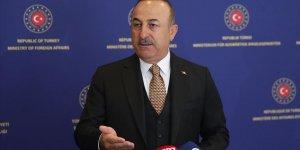 Bakan Çavuşoğlu: 3 bin 614 Türk vatandaşı gece yarısına kadar getirilecek