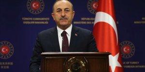 Dışişleri Bakanı Çavuşoğlu: Dün akşam itibarıyla 2 bin 721 Türk öğrenci daha yurda getirildi